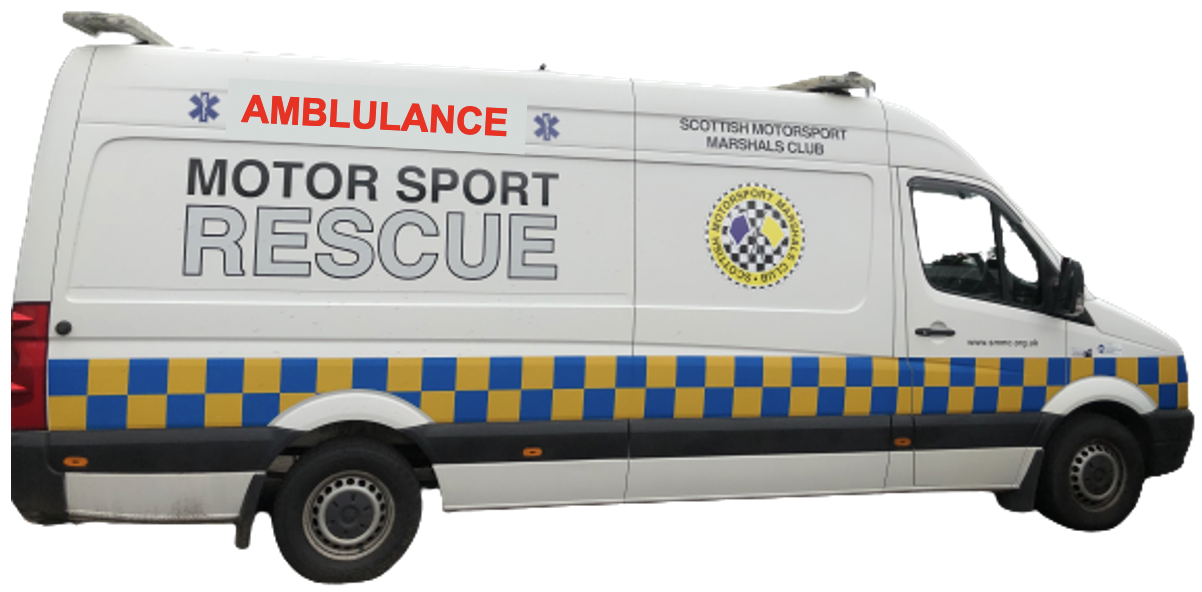 Motorsport Rescue Unit