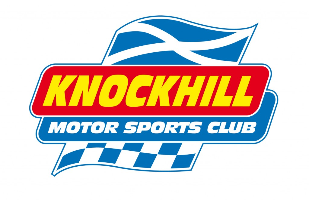 Knockhill Motor Sports Club logo
