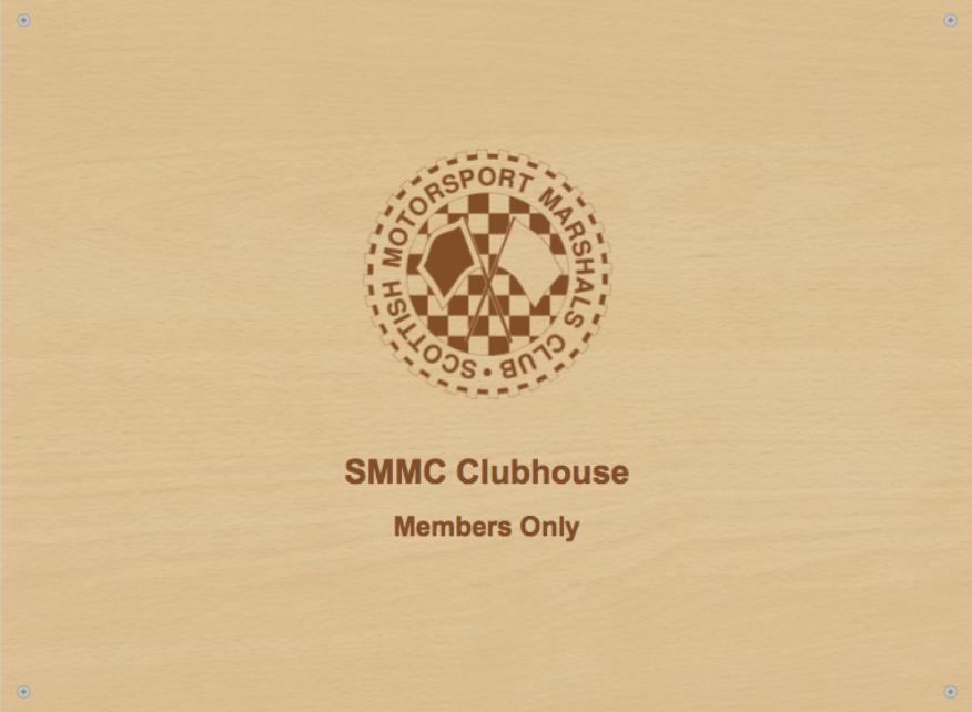 SMMC Members Hub