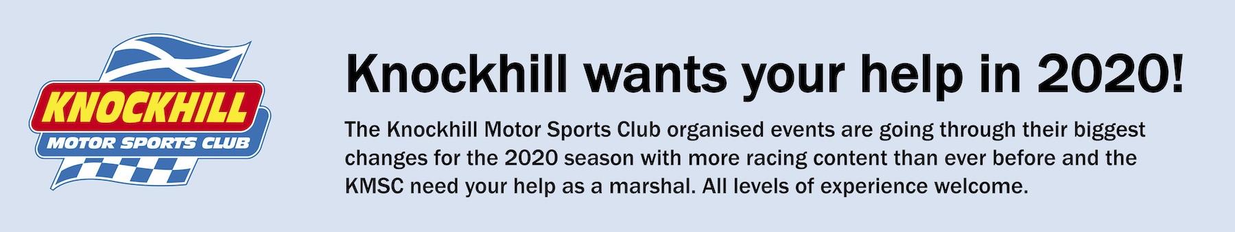 Knockhill Motor Sports Club