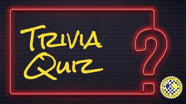 SMMC Trivia Quiz