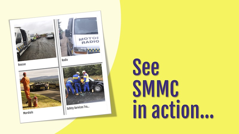 SMMC in action