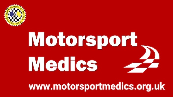 Motorsport Medical Group