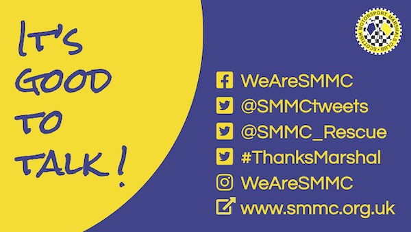 SMMC social media accounts